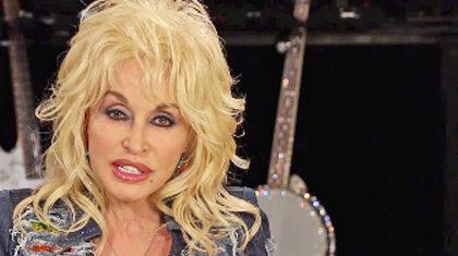 Dolly Parton Remembers Dear Friend Jean Shepard Following Her Passing