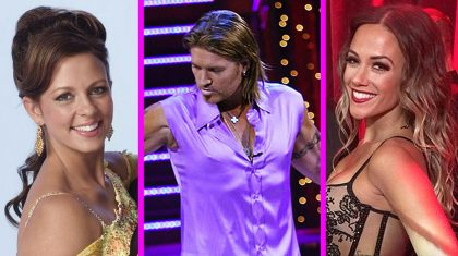 7 Country Stars Who Have Competed On 'Dancing With The Stars'