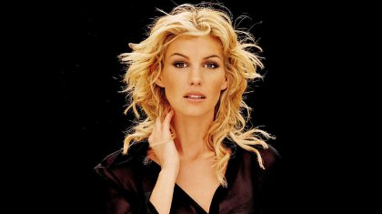 12 Fabulous Faith Hill Hairstyles Over The Years
