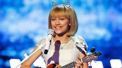 Simon Cowell Compared 'America's Got Talent' Winner Grace VanderWaal To Beloved 'American Idol' Star