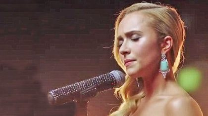 'Nashville' Star Performs Heartbreaking Rendition Of Patsy Cline's 'Crazy'