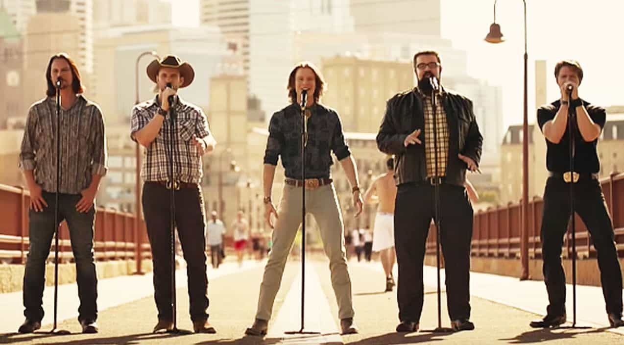 Home Free Acapella