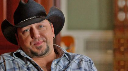 After A Year Of Silence, Jason Aldean Finally Opens Up About Offensive Halloween Costume