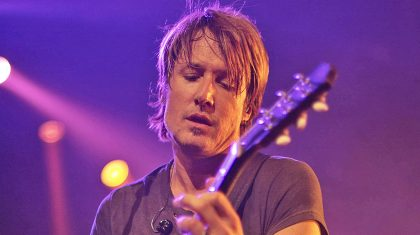 Was Keith Urban Really Just Named As The Headliner For The Super Bowl?