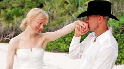 Kenny Chesney's Ex-Wife Finally Breaks Silence About Rumors Surrounding Their Split