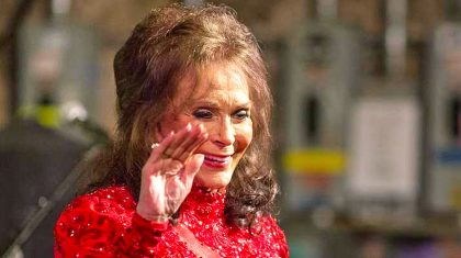 Loretta Lynn Surprises Fans With Plans To Do Something She Hasn't Done In 50 Years