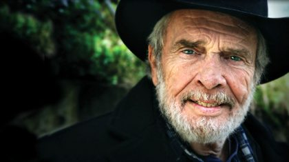 Merle Haggard's New Business Venture Carried Out By Daughter