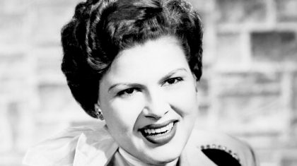 7 Things You Never Knew About Patsy Cline