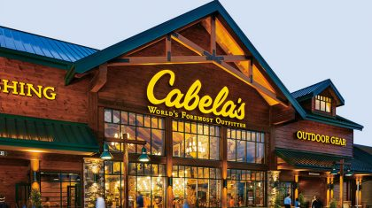 Cabela's Closing Forever? New Details Surface