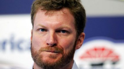 Dale Jr. In Hot Water After Inappropriate Photo