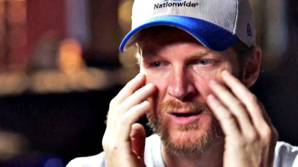 Dale Jr. Suffers Devastating Loss