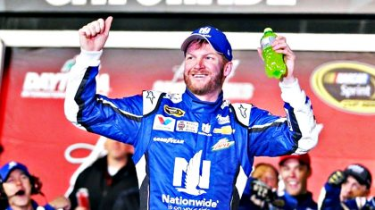 Dale Jr. Announces When He Will Return To Racing