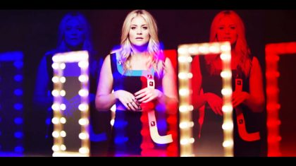 Unstoppable Lauren Alaina Kicks Shame To The Curb In New Video