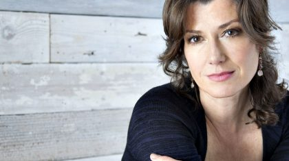 Why One Store Refuses To Sell Amy Grant's New Album