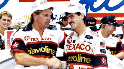NASCAR Legend, Robert Yates, Reveals Heartbreaking Update On Cancer Battle