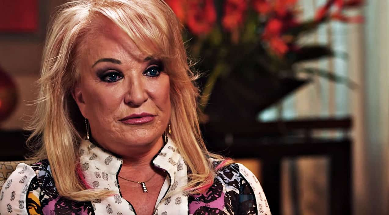 Tanya Tucker Issues Statement From Hospital Country
