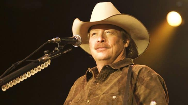 8 Things You Didn't Know About Alan Jackson | Country Music Nation