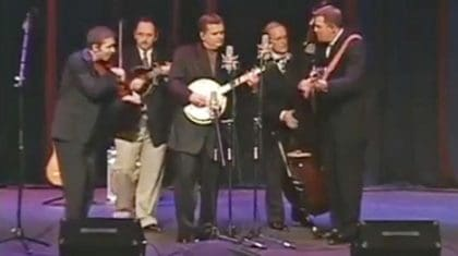 """Bluegrass Version Of Journey's Hit """"Don't Stop Believin'"""" Will Blow You Away!"""