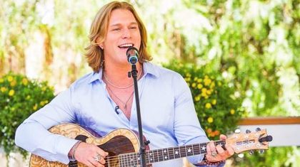 After Long Battle With Record Label, 'Voice' Winner Craig Wayne Boyd Is Releasing An Album