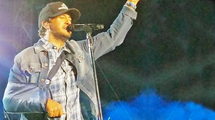 Luke Bryan Finally Reveals Cause Of Frightening Injury