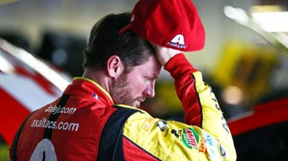 Dale Jr. Reveals Where His Recovery Is Headed