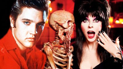 Elvira's Surprising Confession About Her Encounter With Elvis And How It Shaped Her Life