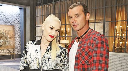 Gwen Stefani's Ex Husband Joins 'The Voice'
