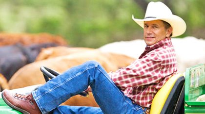 George Strait Shares His Honest Opinion Of Modern Country Music