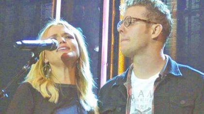 Miranda Lambert's Boyfriend, Anderson East, Will Appear On New Album
