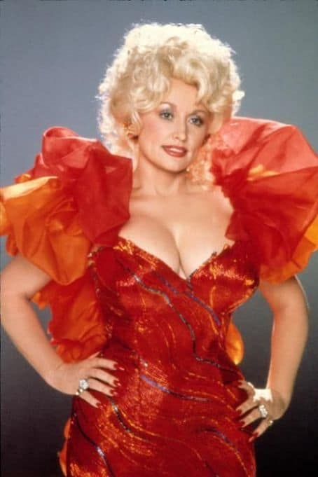 A Photographic Timeline Of Dolly Parton's 7 Most Glamorous ...