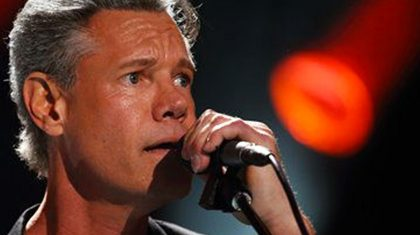 """Randy Travis Will Send You To Tears With Chilling """"Peace In The Valley"""" Cover"""