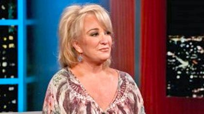 Following Hospital Stay, Tanya Tucker Suddenly Cancels Upcoming Concert