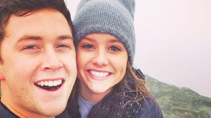 Scotty McCreery Gushes About His Longtime Girlfriend