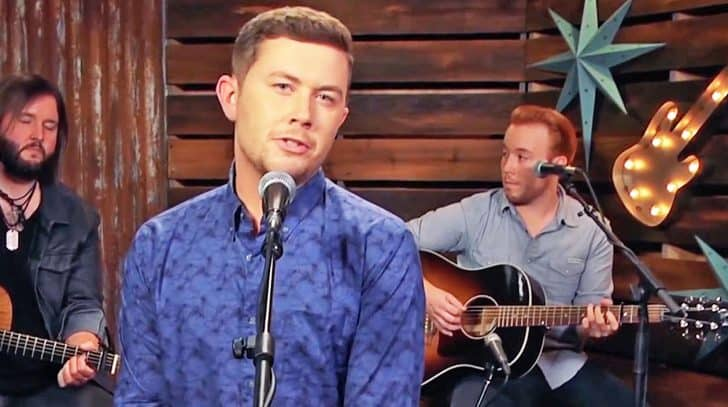 Scotty McCreery Official YouTube Channel