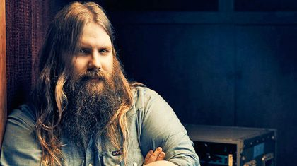 Chris Stapleton Will Steal Your Heart Again With Unreleased Song 'Broken Side Of Love'