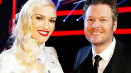 Rep Comes Clean About Blake & Gwen's Wedding Invitation Rumor