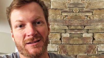 Dale Jr. Reveals What His Father Would Think Of New NASCAR Champ