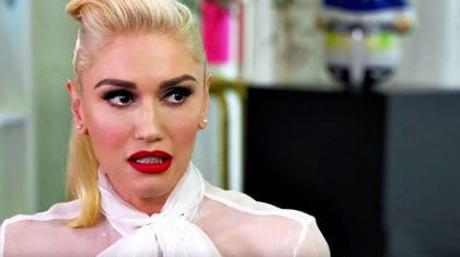 Gwen Stefani Reveals The Shame Of Her Failed Marriage