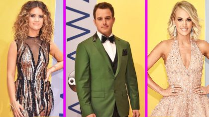The 10 Best Dressed Artists At The 2016 CMA Awards