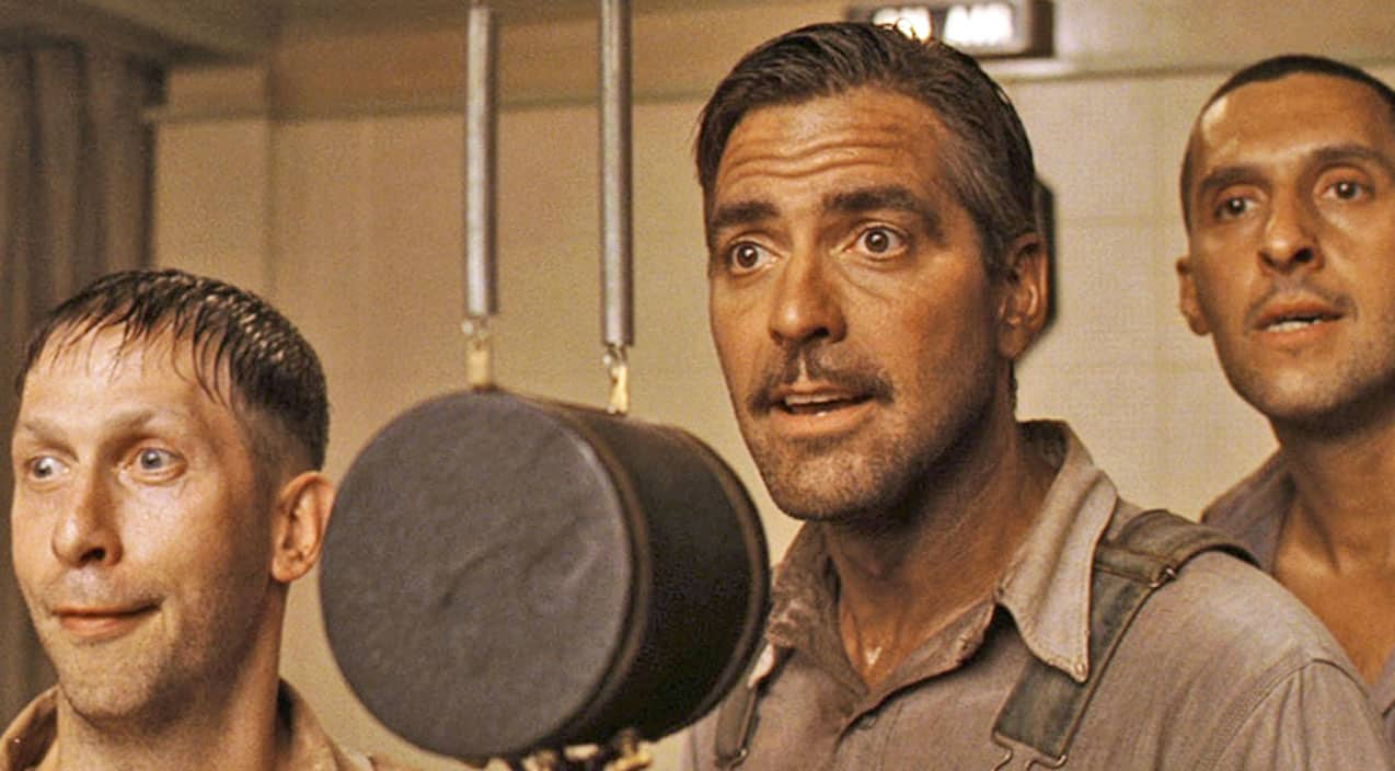 o brother where art thou soundtrack review