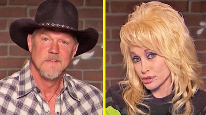 Country Music's Biggest Stars Get Roasted In Brutal Round Of 'Mean Tweets'