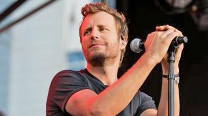 7 Things Y'all Didn't Know About Dierks Bentley
