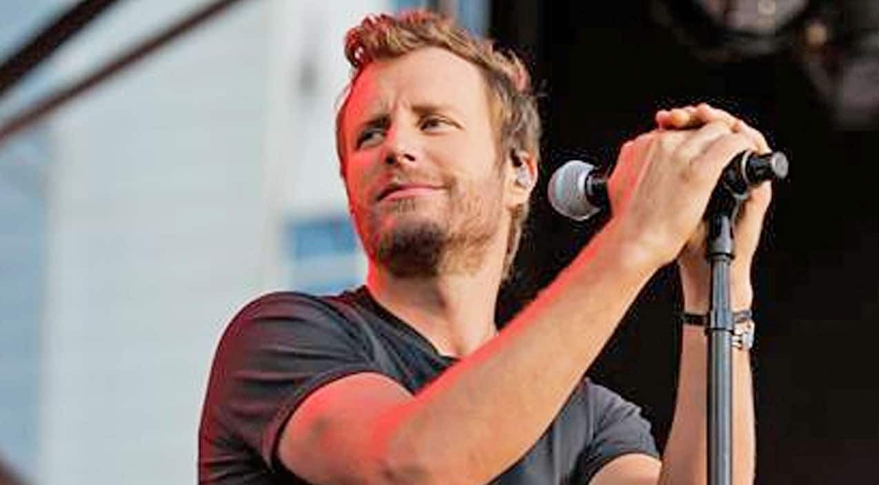 7 Things Y All Didn T Know About Dierks Bentley Country
