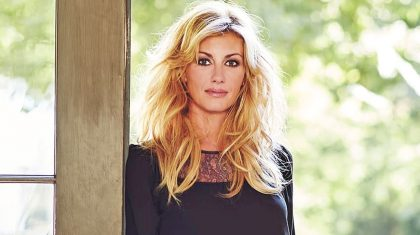 Faith Hill Recovering After Surgery
