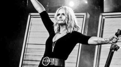 Miranda Lambert's New Song 'Highway Vagabond' Will Leave You Screaming For More