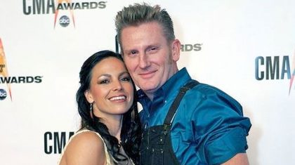 Rory Feek Reveals Who He Is Bringing To The CMA Awards And It Will Warm Your Heart