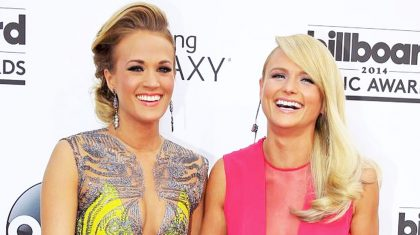 Miranda Lambert Just Sent Carrie Underwood The Most Adorable Care Package Ever