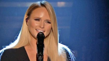 Miranda Lambert's Delivery Of 'Vice' Is An Emotional Masterpiece