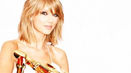 Taylor Swift Makes Return To Country Music With No.1 Hit