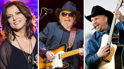 10 Best Country Songs To Play On Thanksgiving